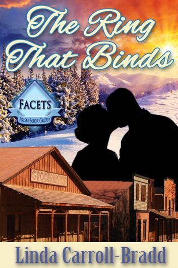 The Ring That Binds ebook by Linda Carroll-Bradd