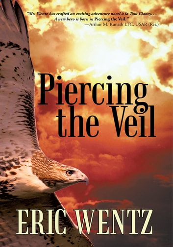 Piercing the Veil ebook by Eric Wentz