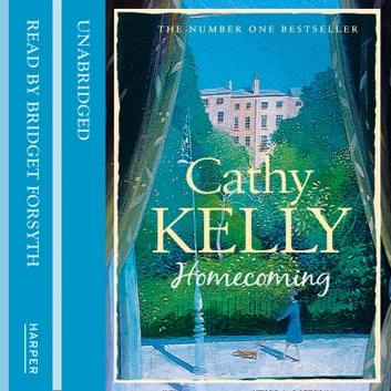 Homecoming audiobook by Cathy Kelly