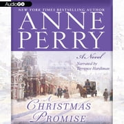 A Christmas Promise audiobook by Anne Perry