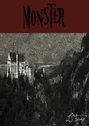Monster ebook by L J Fung