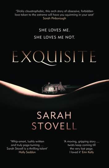 Exquisite ebook by Sarah Stovell