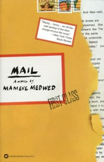 Mail ebook by Mameve Medwed