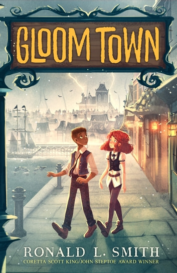 Gloom Town eBook by Ronald L. Smith