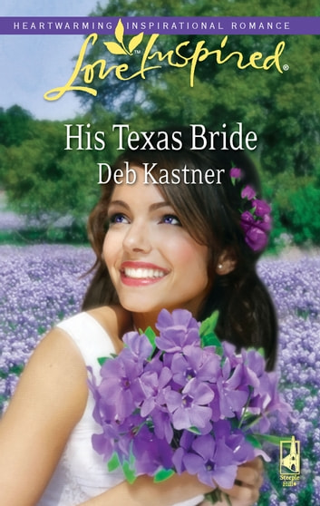 His Texas Bride ebook by Deb Kastner