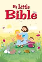 My Little Bible ebook by