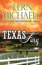 Texas Fury ebook by