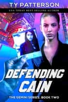 Defending Cain ebook by