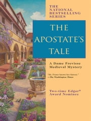 The Apostate's Tale ebook by Margaret Frazer