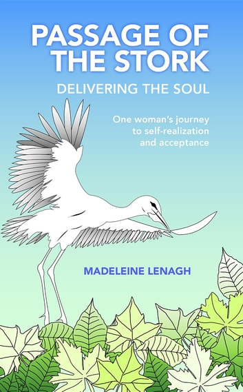 Passage of the Stork, Delivering the Soul - One Woman's Journey to Self-Realization and Acceptance ebook by Madeleine Lenagh