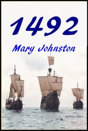 1492 ebook by Mary  Johnston