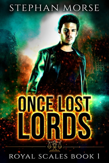 Once Lost Lords ebook by Stephan Morse