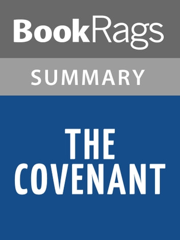 The Covenant by James A. Michener | Summary & Study Guide ebook by BookRags