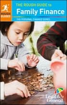 The Rough Guide to Family Finance ebook by Rough Guides