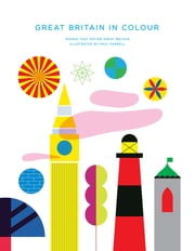 Great Britain in Colour ebook by Paul Farrell
