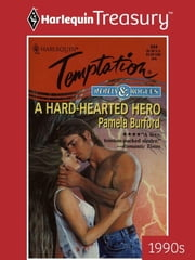 A Hard-Hearted Hero ebook by Pamela Burford