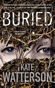 Buried ebook by Kate Watterson