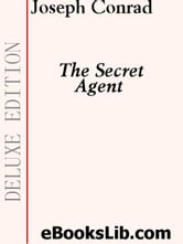 The Secret Agent ebook by Conrad, Joseph