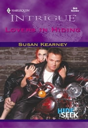 Lovers In Hiding ebook by Susan Kearney