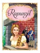 Rapunzel Princess Stories ebook by Hinkler Books