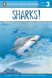 Sharks! ebook by Ginjer L. Clarke