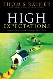 High Expectations ebook by Thom  S. Rainer