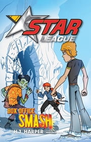 Star League 7: Box Office Smash ebook by H. J. Harper,Nahum Ziersch