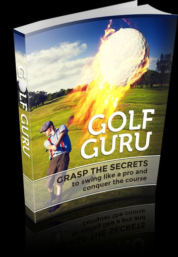 Golf Guru ebook by Anonymous
