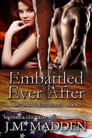 Embattled Ever After ebook by J.M. Madden