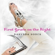 First Grave on the Right audiobook by Darynda Jones