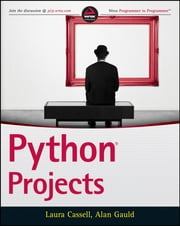 Python Projects ebook by Laura Cassell, Alan Gauld