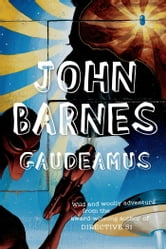 Gaudeamus ebook by John Barnes