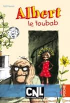 Albert le toubab ebook by Yaël Hassan