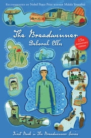 The Breadwinner ebook by Kobo.Web.Store.Products.Fields.ContributorFieldViewModel