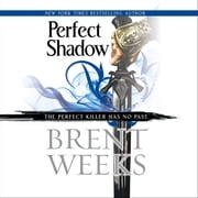Perfect Shadow - A Night Angel Novella audiobook by Brent Weeks
