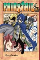 Fairy Tail - Volume 43 ebook by Hiro Mashima