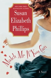 Match Me If You Can ebook by Susan Elizabeth Phillips