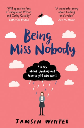 Being Miss Nobody ebook by Tamsin Winter