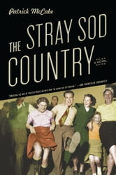 The Stray Sod Country - A Novel ebook by Patrick McCabe