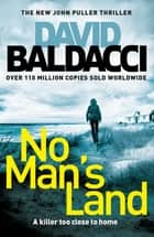 No Man's Land ekitaplar by David Baldacci