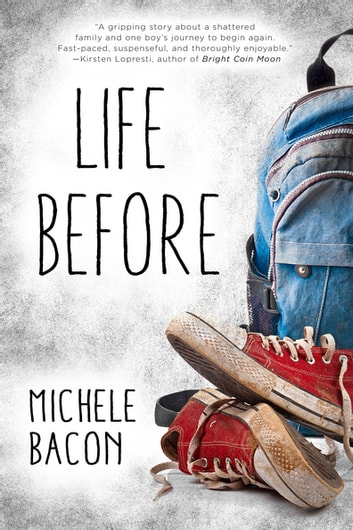 Life Before ebook by Michele Bacon