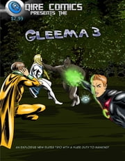 Gleema 3 ebook by Rod Martinez