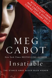 Insatiable ebook by Meg Cabot