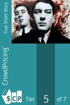 The Kray Twins: Violence of London ebook by ole townend