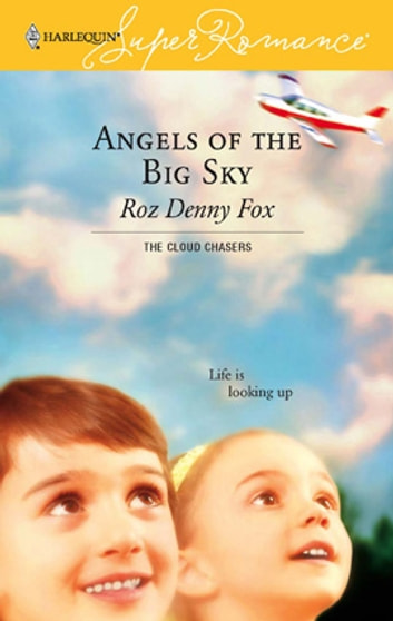 Angels of the Big Sky ebook by Roz Denny Fox