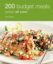 200 Budget Meals - Hamlyn QuickCook ebook by Sunil Vijayakar