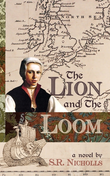 The Lion and the Loom ebook by S R Nicholls