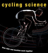 Cycling Science - How Rider and Machine Work Together ebook by Max Glaskin