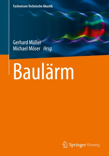 Baulärm ebook by