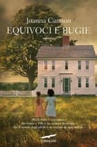 Equivoci e bugie ebook by Joanna Cannon,Olivia Crosio